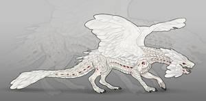 Dragon Mayshroom Day 9: Hydnellum peckii