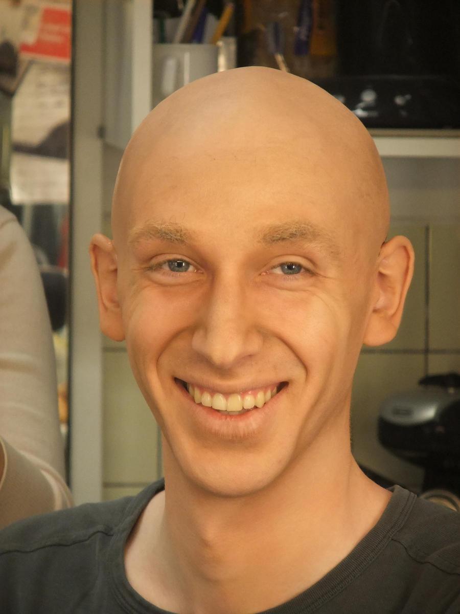 GargamelsCat's Profile Picture