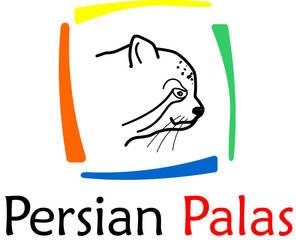 Persian Palas Old Logo by persian-palas