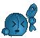 shake fish plushie by ryanja