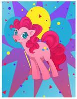 PinkiePie by OwlTreats