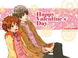 1827 Valentine 2010 by coralblush