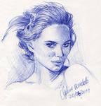 Natalie Portman Project