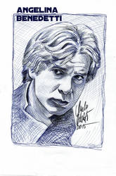 Han Solo Ballpoint Pen - Hoth