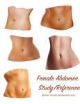 Abdomen Study