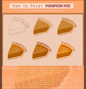 PumpkinPie Tutorial!