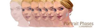 Portrait Phases