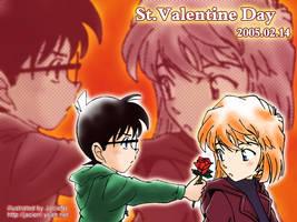 Valentine's Day 2005.02.14 by JacieNL