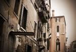 Broken Days: Venice