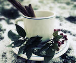 Cup of Winter