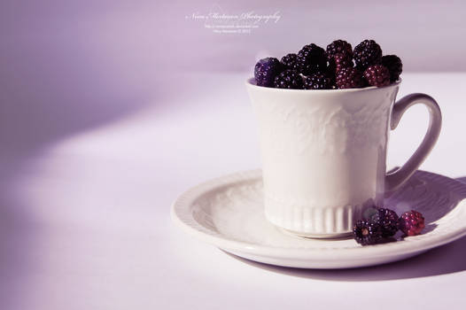 Cup of Berry