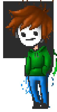 Cry Pixel (Regular)
