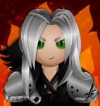 Sephiroth Chibi