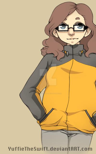 YuffieTheSwift's Profile Picture