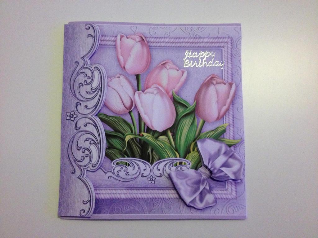 Hand Craft Birthday Cards ~ Hand made birthday cards new calendar template site
