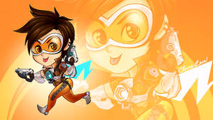 Chibiwatch: Tracer