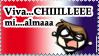 Viva Chile by Evil-Squares
