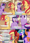 Night at the Gala - Part 8