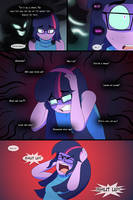 Confessions #10 by Below-Depth