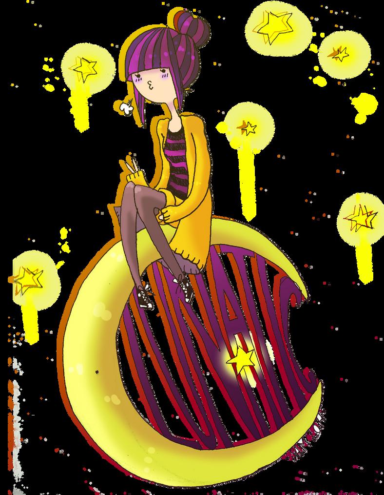 Im a Lunatic by Brujita-chan