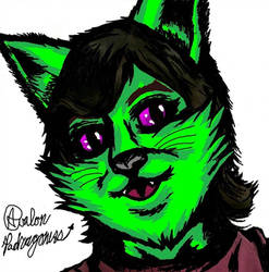 Real Life Furry by Davalon4Ever