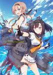 Ships Sister by Sakon04