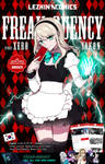FQ: chapter 19 cover art