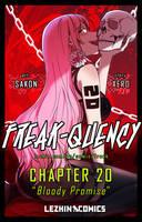 FQ: chapter 20 cover art by Sakon04