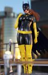 Batgirl Iray WIP
