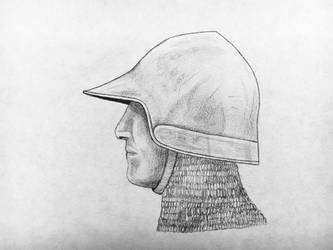 Fanart | Imperial Helm