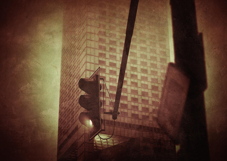 Gotham Nights 3 by anderton