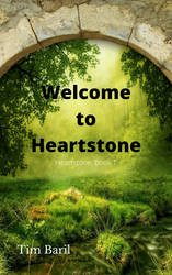 Welcome to Heartstone-Cover