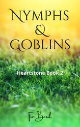 Heartstone 2 - Cover