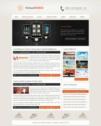 virtual wheel blog by blind91