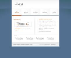portfolio novinet - update