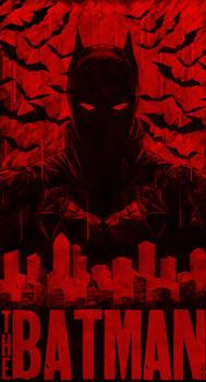 The Batman Poster II