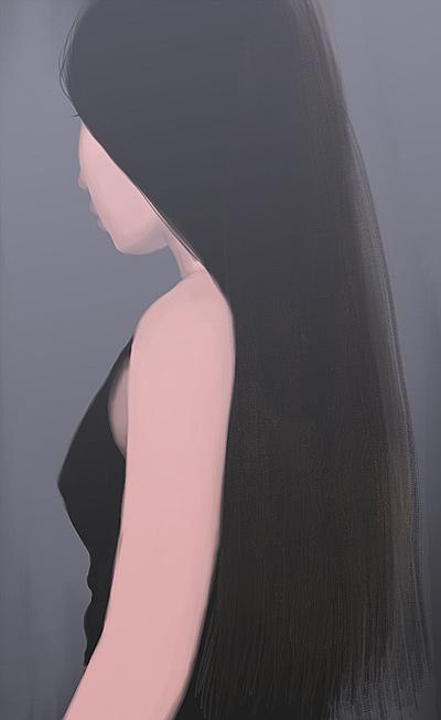 GIRL by randis