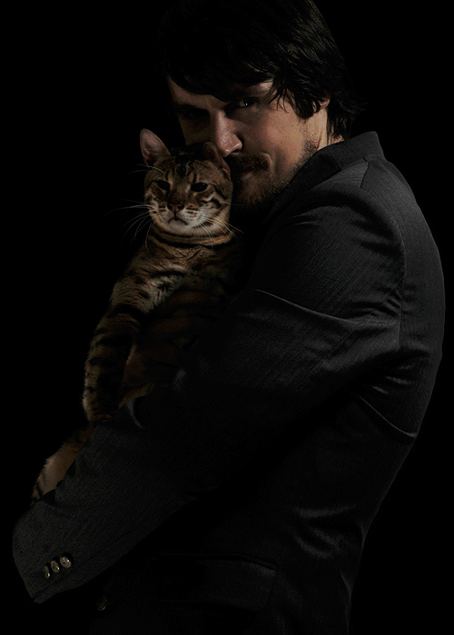 Me and my cat by randis