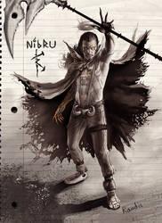 NIBRU by randis