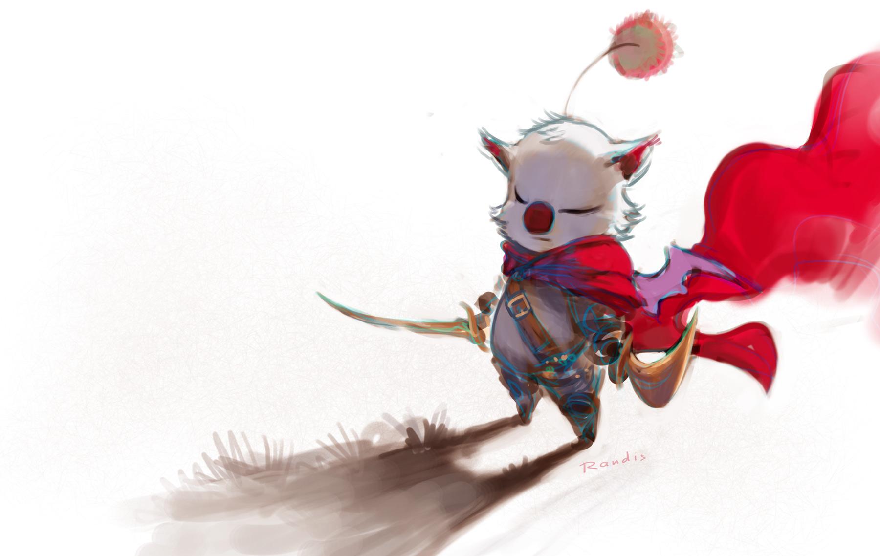 Kupopo! by randis