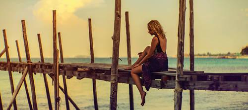 beach by randis