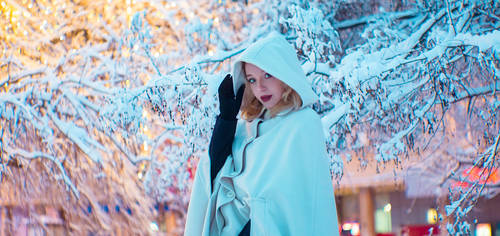 white riding hood by randis