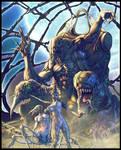 :: Alien Noah