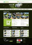 Car Consult - Web Interface