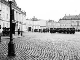 military parade. by 2QL4SKL
