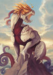 Light Dragon #1