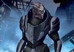 Mass Effect Series #2 Garrus Vakarian