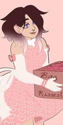 Dinara Valentines by WitchyTricks