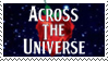 Across the Universe Stamp by anarcrow