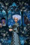 Midnight visitors by OlgaGodim